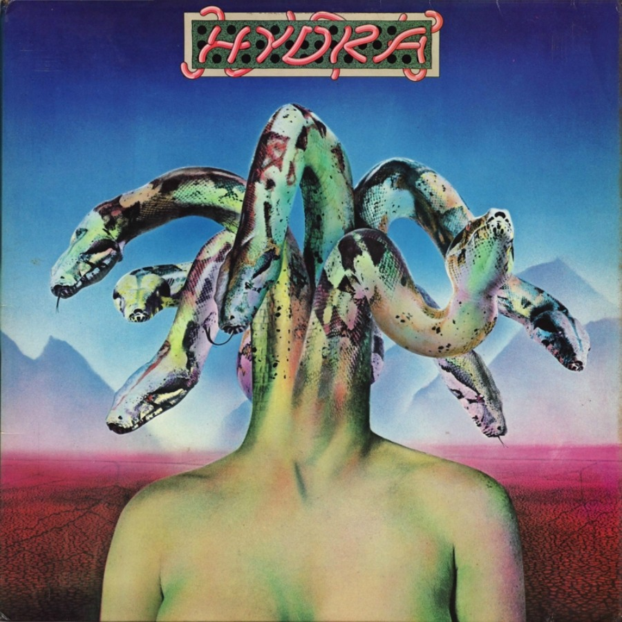 powell 1974 hydra hydra album
