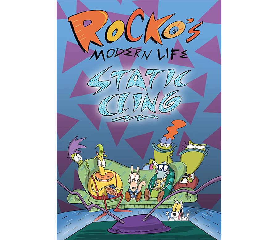 poster Rocko