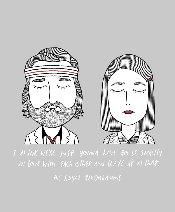 12-The royal Tenenbaums