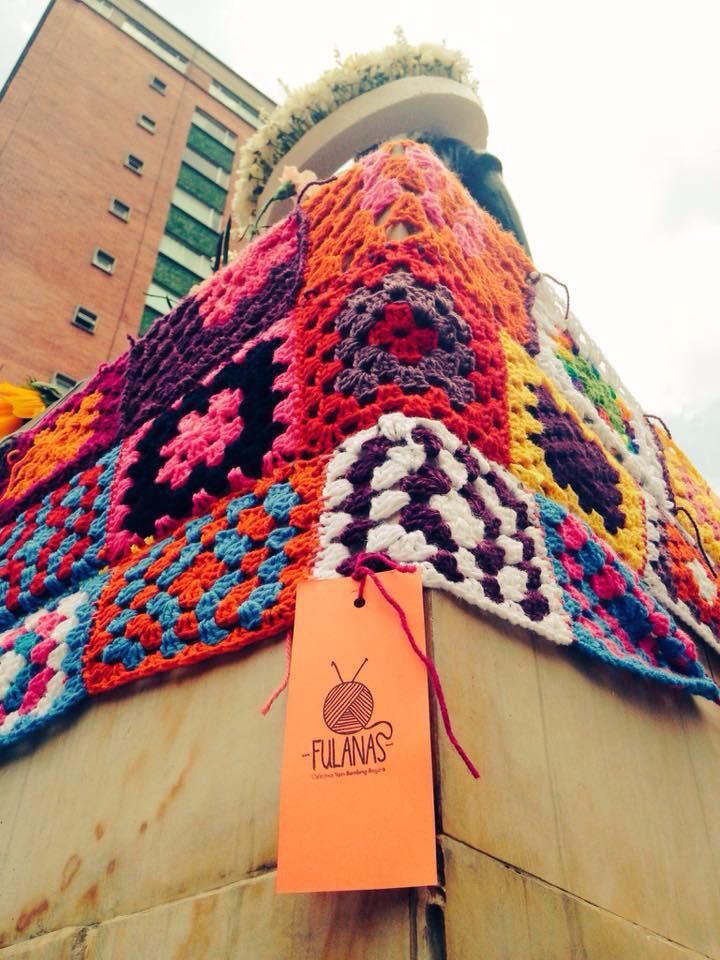 Lucha de lanas: de los mitones al pussyhat - Revista Bacánika