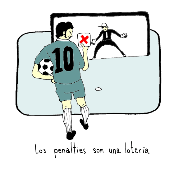 Futbol penalties 2