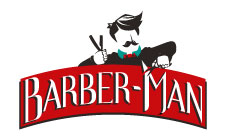 BARBERMANLOGO