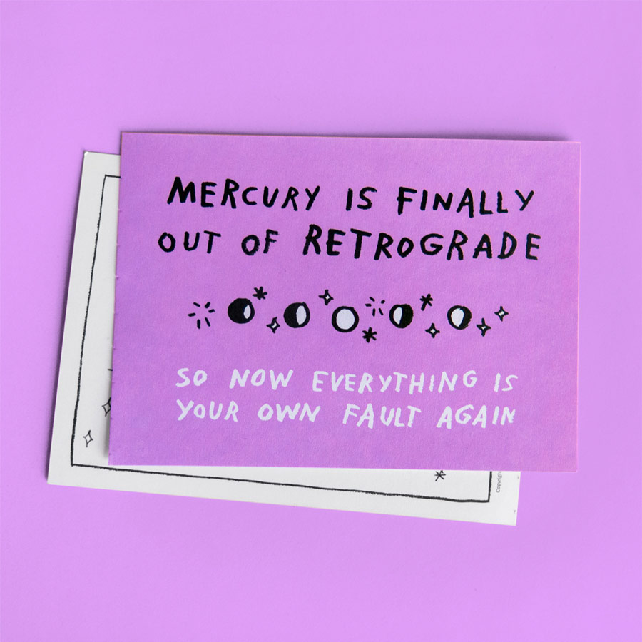 mercury-retrograde-postcard