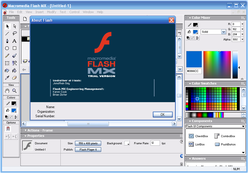 flash-mx