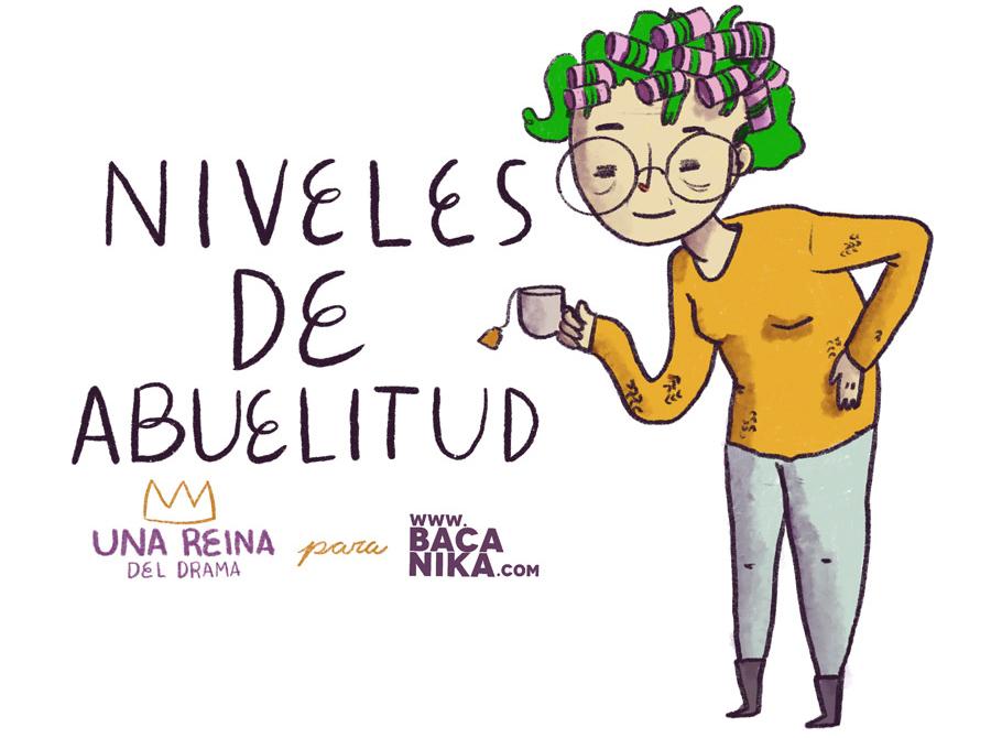 Recomendados - Revista Bacánika