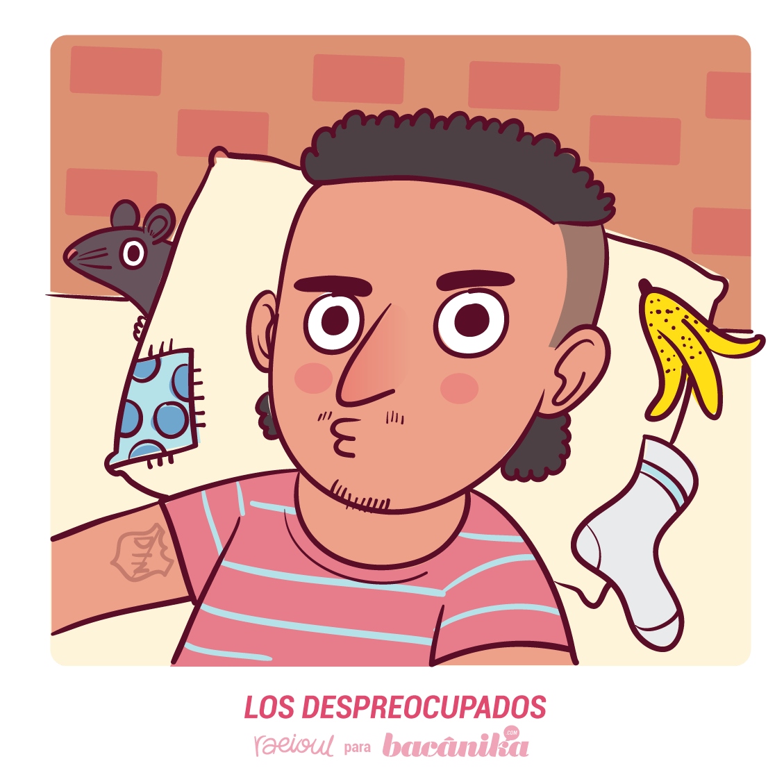 08-despreocupados