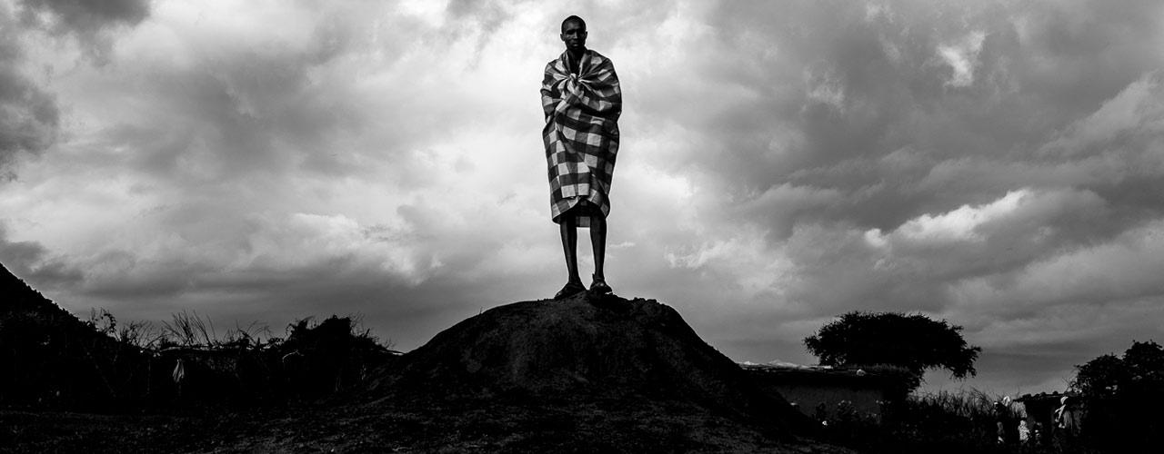 SLIDE_Maasai