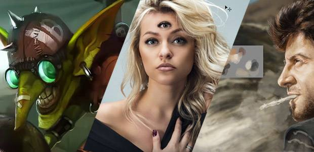 15 tutoriales de Photoshop