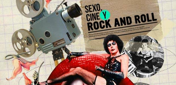 Sexo, cine y rock and roll