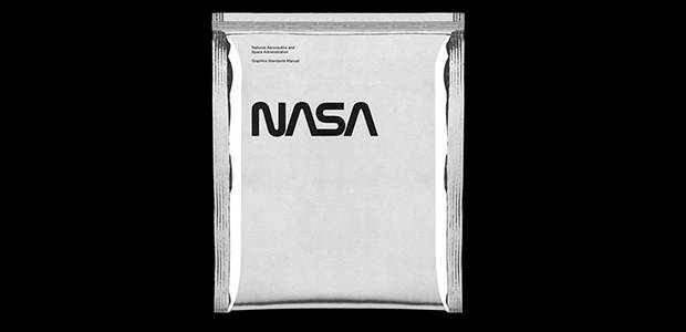 Manual de identidad de la NASA