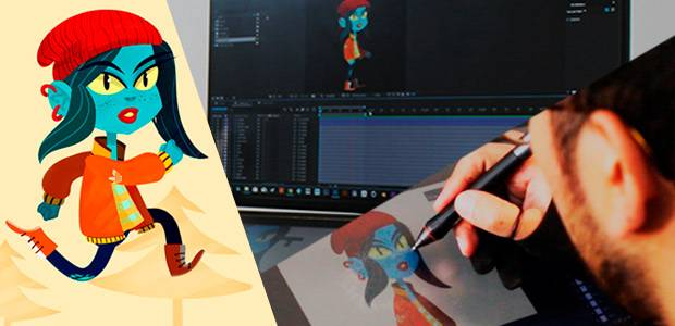Tutorial: Tips para animar un personaje en After Effects