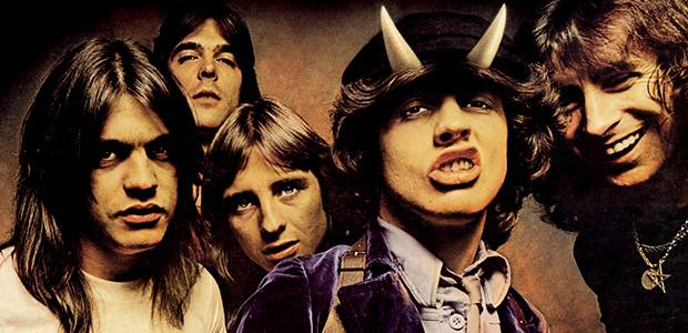 Por amor al vinilo: Highway to Hell de AC/DC
