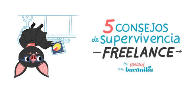 Guia de supervivencia freelance