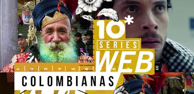 10 series web colombianas