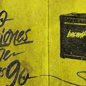 90 canciones de los 90