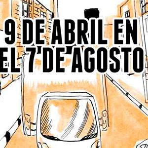 Historias afluentes: El Bogotazo