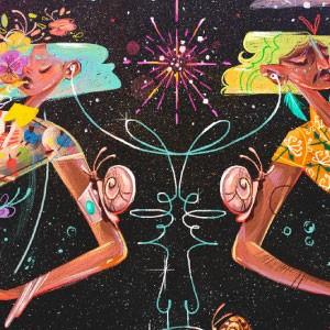 El ASMR: cuando el cerebro hace cosquillas