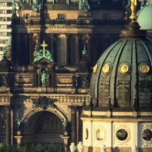 Sí, Berlín es la ciudad más chévere del planeta... ¿Y qué?