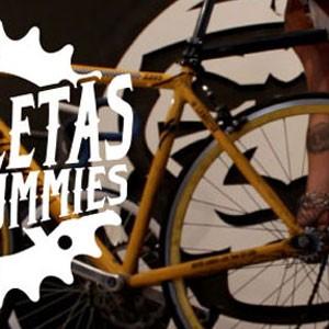 Manual para amantes de las bicis