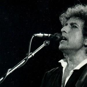 Bob Dylan, una piedra rodante