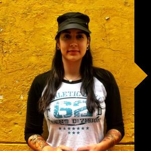 Carolina Peláez