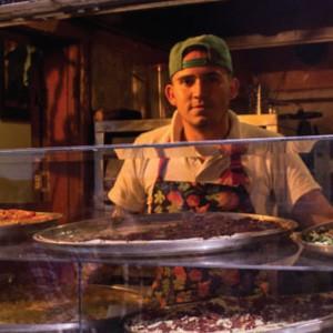 Coma por menos de  $10.000 en Bogotá