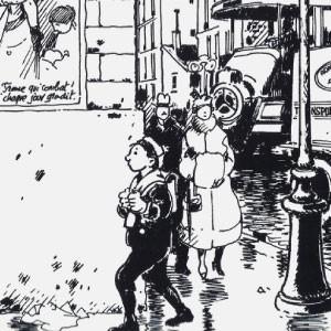 Breve guía para iniciarse en el cómic francés (y belga)