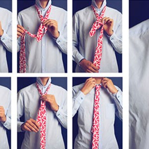 Una breve historia de mis corbatas