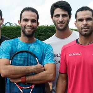 El tenis, una apuesta a largo plazo