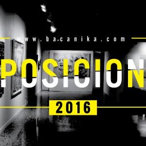 AGENDA DE EXPOSICIONES