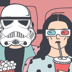 Fan-films para grandes y chicos