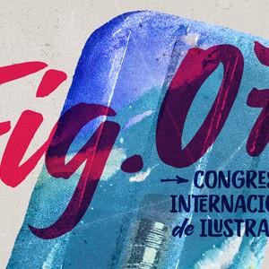 Congreso Fig. 07: seis días de ilustración en Bogotá