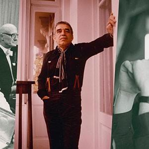 20 documentos que encontramos esculcando el archivo de García Márquez