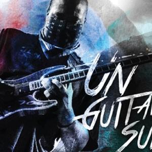 Un guitarrista suicida