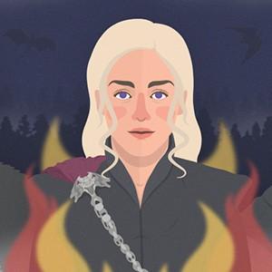 Game of Thrones y sus personajes