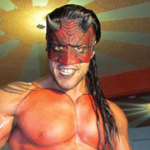 Grond xXx: la mala suerte del demonio luchador
