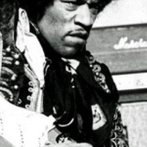 El eterno Jimi Hendrix