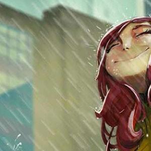 Música para días lluviosos