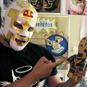 Las máscaras de El Dorado