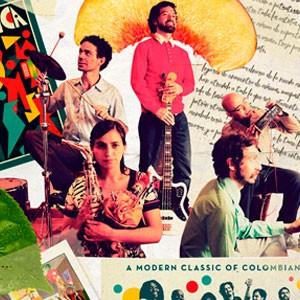 La fusión de los nuevos sonidos colombianos