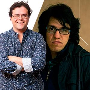 Luis Daniel Vega / Umberto Pérez