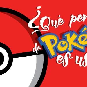 ¿Qué personaje de Pokémon es usted?