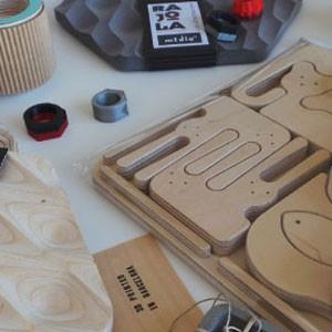 Makers: alta tecnología de garaje