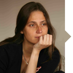 Marta Orrantia
