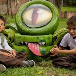 Tres proyectos que le apuestan al medio ambiente