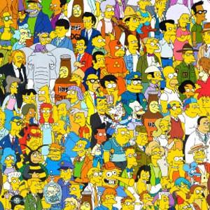 ¿Qué personaje de Los Simpson es usted?