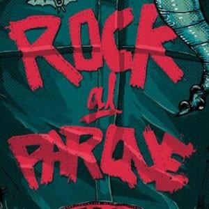 UN POCO DE ROCK AL PARQUE 2015