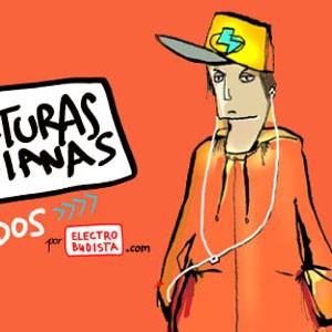 Subculturas colombianas (parte dos)