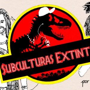 SUBCULTURAS EXTINTAS