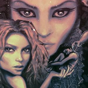 Felices 40, Shakira